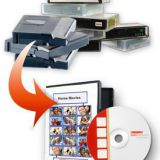 ScanDigital Photo Scanning