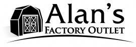 Alan's Factory Outlet Store