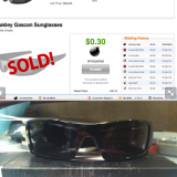 "My Most Recent Quibids Win: Oakley Sunglasses. Worth $100.00, Paid about 1.20 in bids. It is like gambling, but you have a chance to redeem your prize if you lose (only with the  purchase of real bids through ""Buy it Now"") I have won multiple items from t"