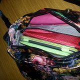 bag capacity