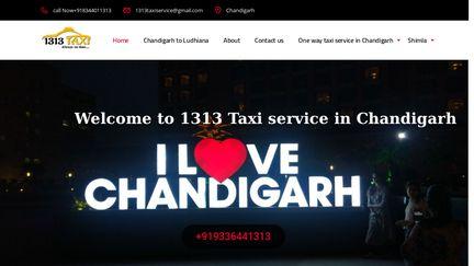 1313taxichandigarh.com