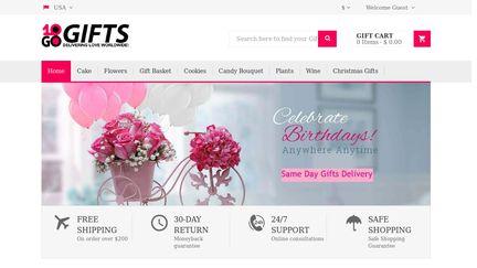1800-Gifts.com