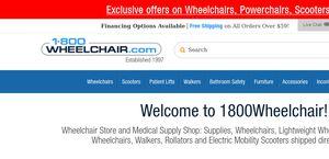 1-800Wheelchair.com