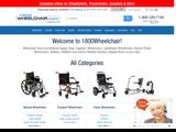 1-800Wheelchair.com