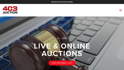 403auction