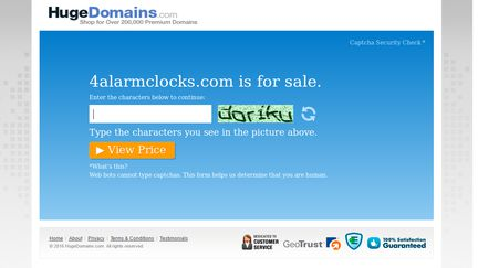 4AlarmClocks.com
