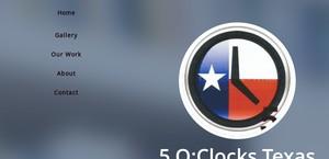 5oclockstexas.com