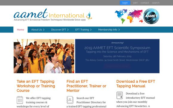 AAMET International
