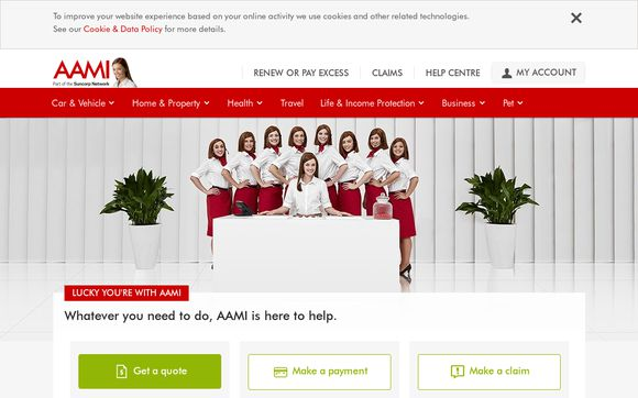 AAMI.com.au