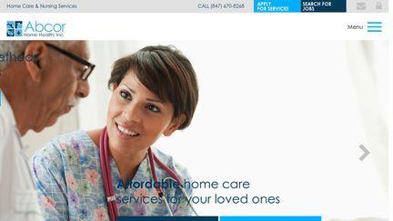 Abcor Home Health