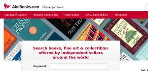 Abebooks reviews 273 reviews of abebooks sitejabber abebooks fandeluxe Gallery