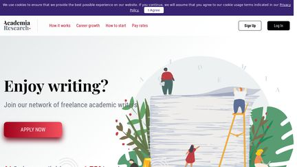 Academia-Research