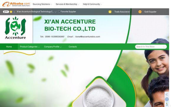 Accenturebio.en.alibaba.com