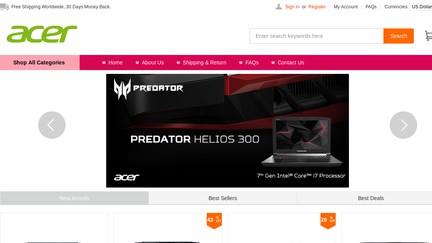 Acerlaptopshop.com