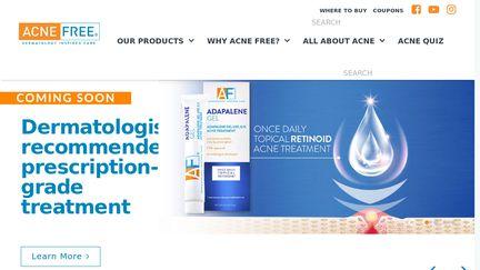 Acnefree.com