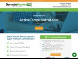Activetempcontrol