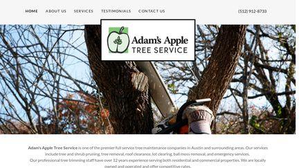 AdamsAppleTreeService