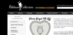 Addison Collection