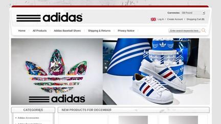 AdidasShopLondon.co.uk