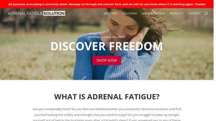 Adrenal-fatigue-solution