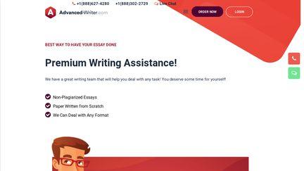 Advanced-Writer.com