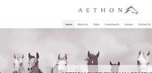 Aethonenergy.com
