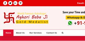 Aghoribaba.co.in