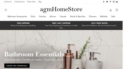 AGM Home Store