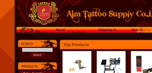AimTattooSupply