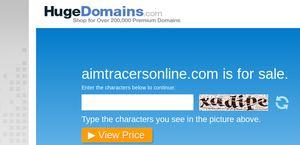 Aimtracersonline.com