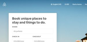 Airbnb Reviews - 1,097 Reviews of Airbnb com | Sitejabber