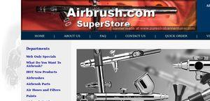 Airbrush.com