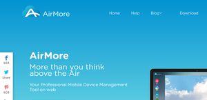 Airmore.com