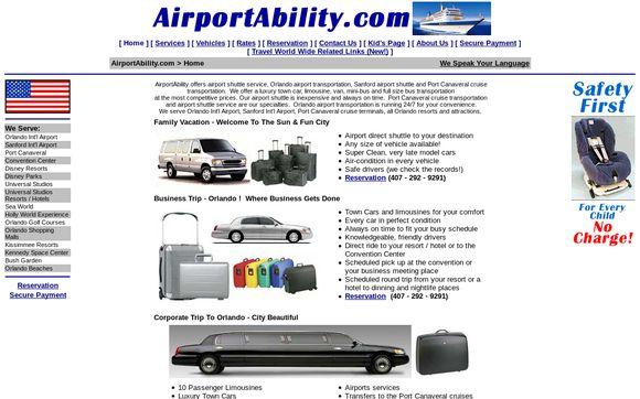 AirportAbility