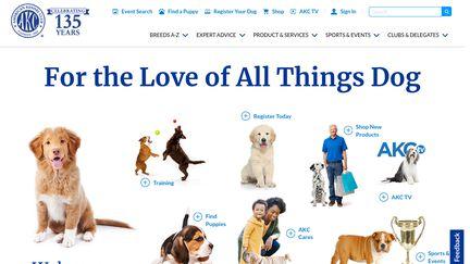 American Kennel Club (AKC)