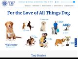 American Kennel Club (AKC)