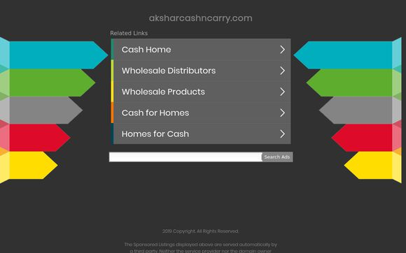 Akshar Cash N Carry