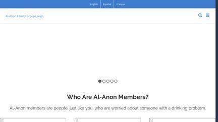 Al-Anon.org