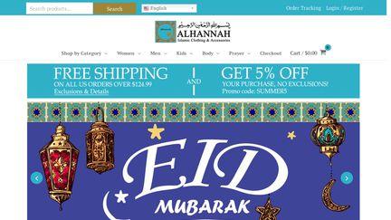 AlHannah