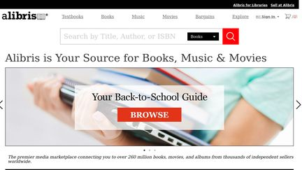 The 10 Best Used Books Sites in 2019 | Sitejabber Consumer