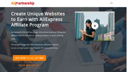 AliPartnership