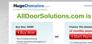 Alldoorsolutions