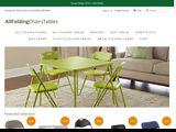 AllFoldingChairsTables.com