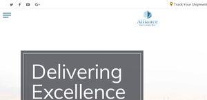Alliancevanlines.ca