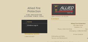 Alliedfire.com