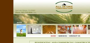 Allinoneconstruction805.com