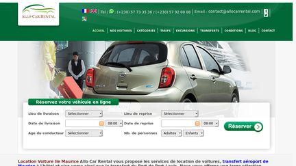 AlloCarRental