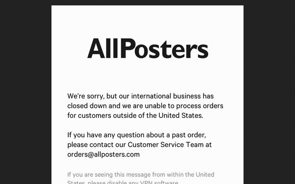 AllPosters.com.au