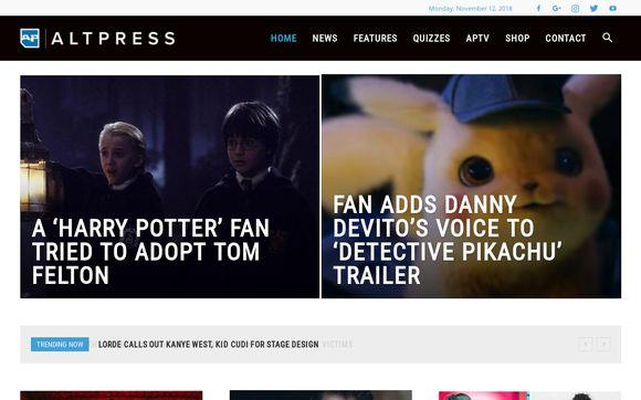 Altpress.com