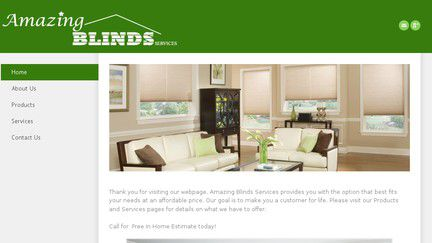 AmazingBlindServices
